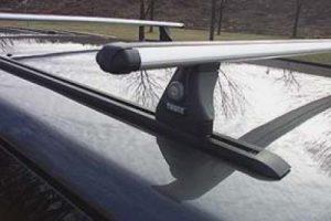 AeroBlades Roof Rack System