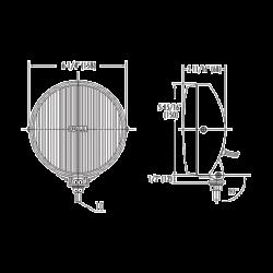 Lennox Energence Wiring Diagram also Wiring Leds In Series further Wiring Harness Kit Walmart in addition Subaru Impreza Kit Car also 150 Watt Street Light. on piaa light wiring diagram