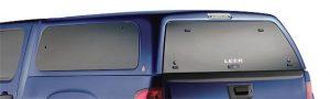 Leer Truck Caps 100XQ