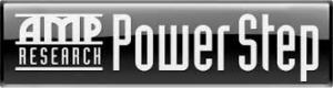 AMP POWERSTEP LOGO