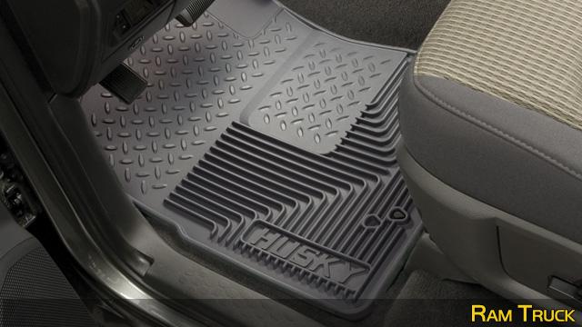 huskyliners heavy duty floor mats  u2013 mobile living