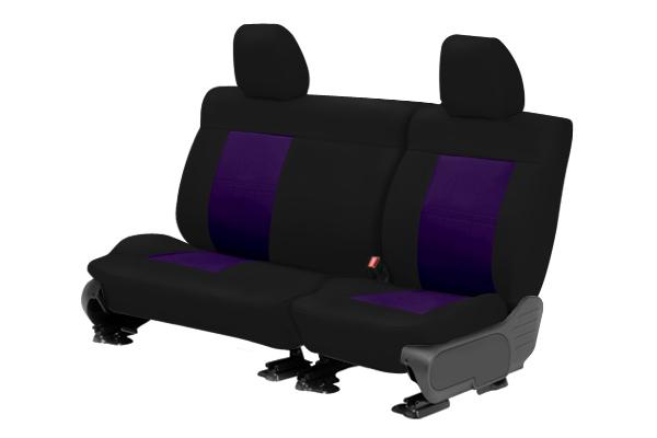 Caltrend Neosupreme Custom Seat Covers Mobile Living