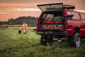 Pickup TruckVault