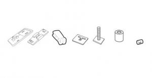 Thule Adapter Kit Xadapt1