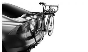 Thule Raceway 2 Bike 9001