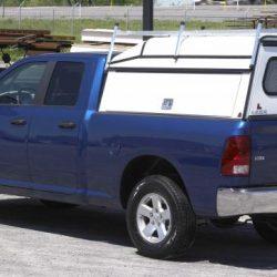 Leer Commercial Truck Caps
