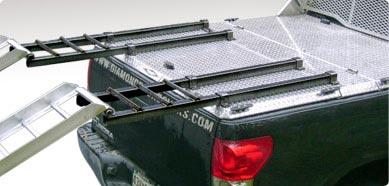Jeep Towing Capacity >> Diamondback Atv Solutions/ Diamondback ATV Carrier