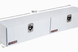 Weatherguardmodel 290 3 02 Steel Hi Side Truck Box
