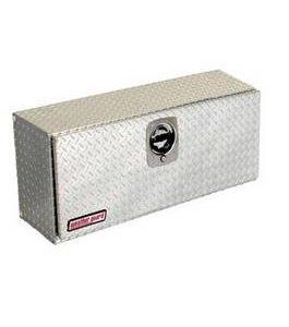 Weatherguard Model 346 0 02 Aluminum Hi Side Truck Box