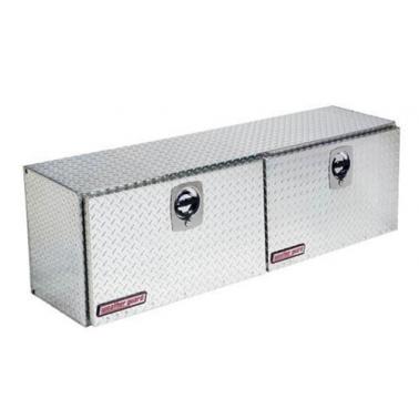 Weatherguard Model 372 0 02 Aluminum Hi Side Truck Box