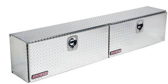 Weatherguard Model 390 0 02 Aluminum Hi Side Truck Box