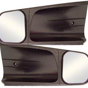 Cipa Custom Slide Over Mirrors Mobile Living Truck And