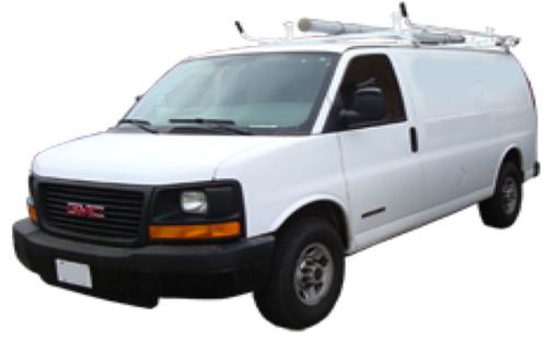 GM Full Size Vans