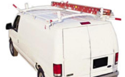Ford Full Size Vans