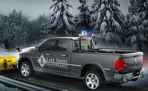Safety Lighting Truck Accessories