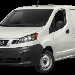 Nissan NV Vans