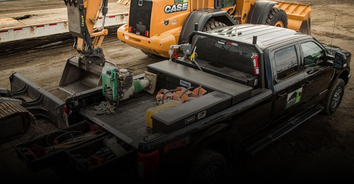Cargo Management Solutions